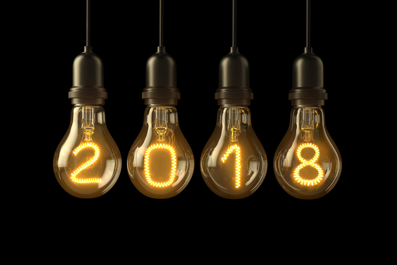 Jahresrückblick Interfoto 2018
